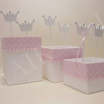Box Tables